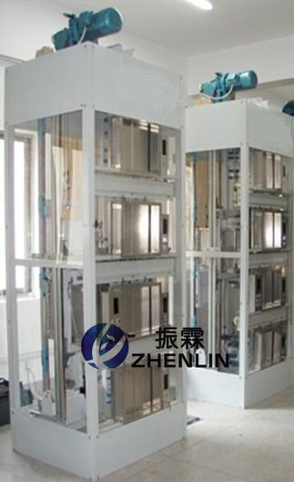 ZL-DT03 教学实验设备